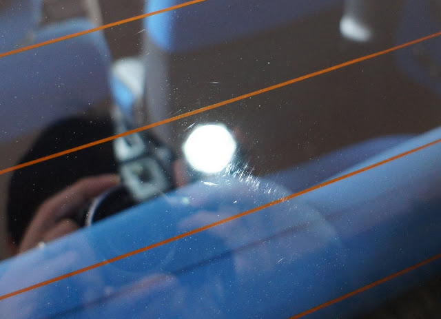 Safest Way To Remove Windscreen Watermarks Effectively