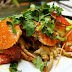 Foodie Friday: Crabs with Salted Egg Yolk in Butter