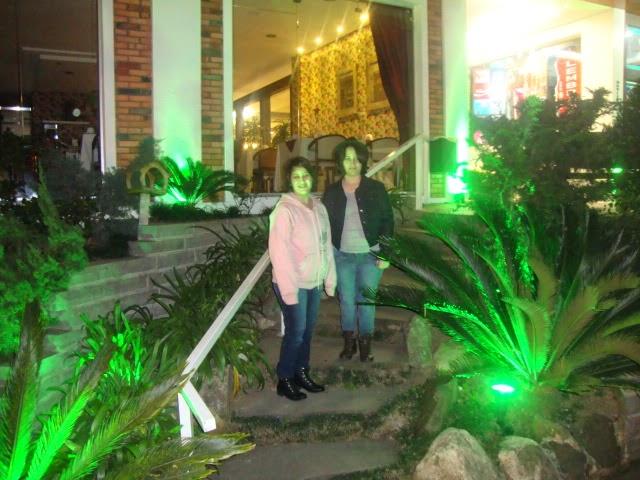 Hotel em Gramado - RS