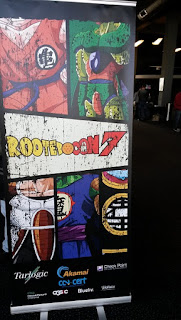 RootedCon 2016 - Cartel presentación