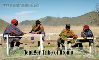 Tengger Tribe of Bromo