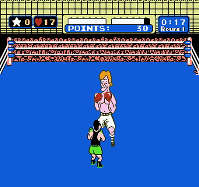 Punch-Out: Featuring Mr. Dream Review