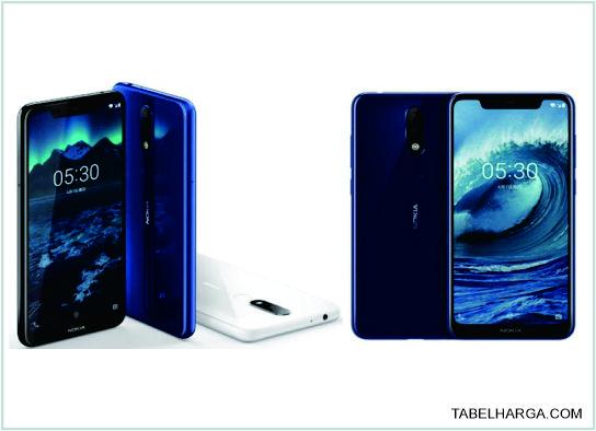Harga HP Nokia Android