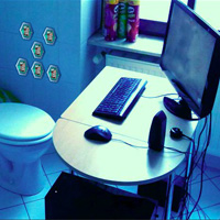 G2R New Techie Room Escape