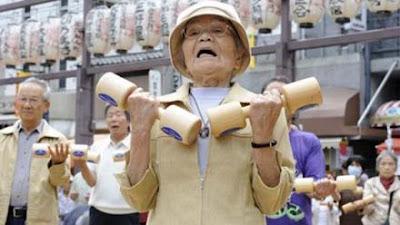 Apa rahasia Jepang
