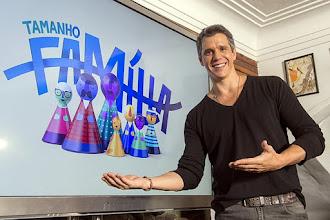 Tamanho Família | Saiba quando estreia a segunda temporada