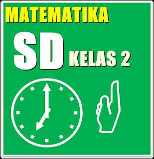 Download Buku Matematika Untuk SD Kelas 2