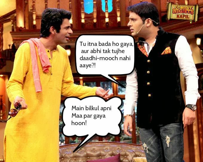Comedy Nights With Kapil - Watch All Episodes Online live ...