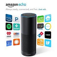 Amazon Echo Look schaut zu: Alexa für den Kleiderschrank