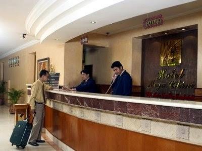 Hotel Murah Cikini