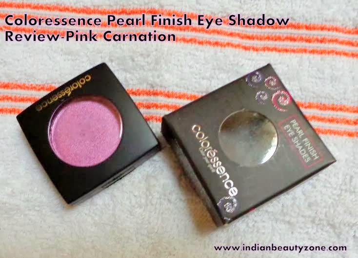 Best pink eye shadows