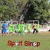 Sinop fez coletivo nesta manhã contra o Sub-19 na Associação dos Servidores