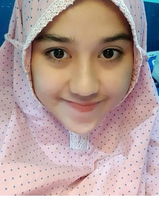Beautiful Hijaber