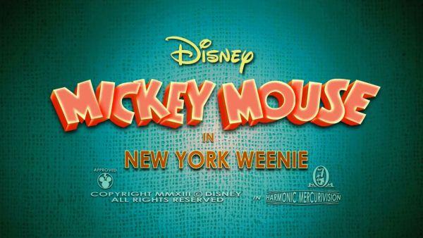 New York Weenie