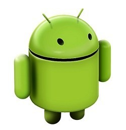 Android Versi 1.0 (No Codename)