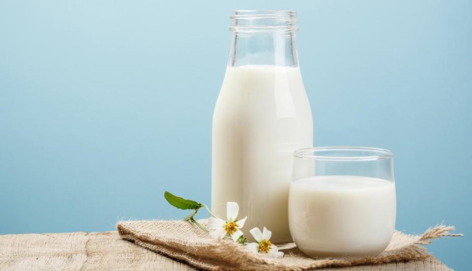 Manfaat Susu Kaleng