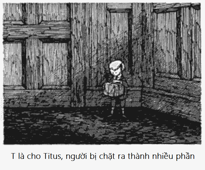 T bang chu cai rung ron