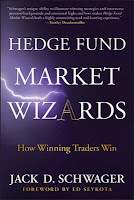 Colm O' Shea Hedge Fund Market Wizards