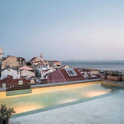Verride Palácio de Santa Catarina - Muito mais que um pedaço de História