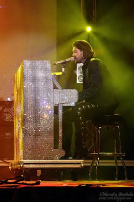 Relacja z koncertu zespołu Pectus - Wałbrzych 3.09.2016 - Fotorelacja, reportaż, zdjęcia Aleksandra Strzelecka