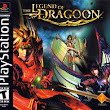 Matthew Borgard: Retro Review: Legend of Dragoon