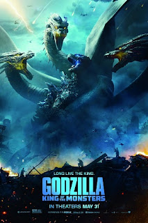 Godzilla: Đế Vương Bất Tử - Godzilla: King Of The Monsters (2019)