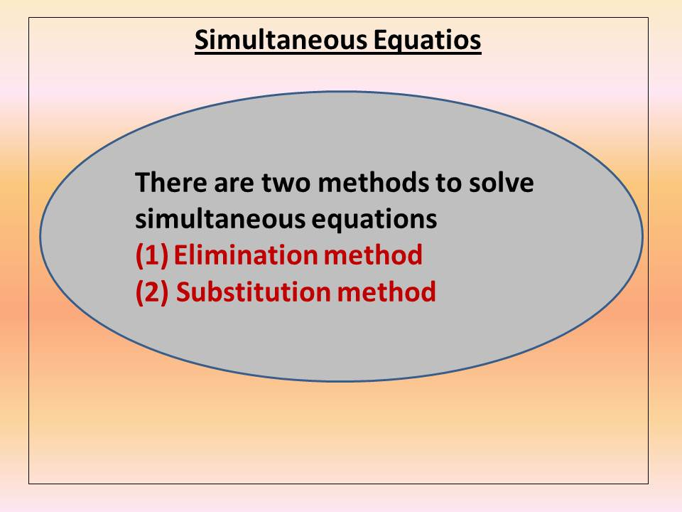 an analysis of simultaneous equations The paper reviews and extends a bayesian full information analysis of the simultaneous equations model, based upon an extended natural conjugate prior density.