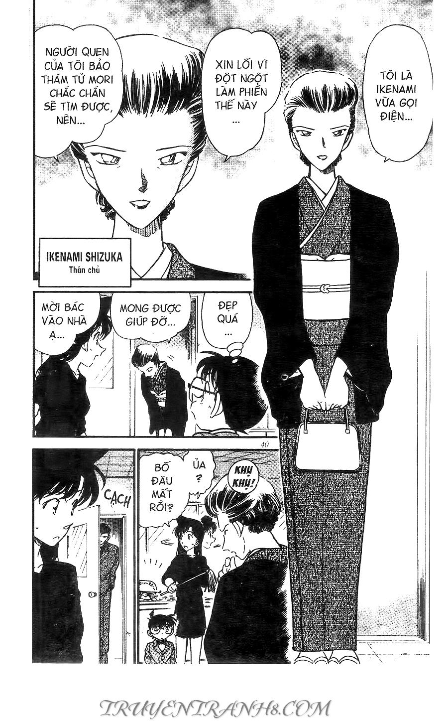 Detective Conan Chap 276 - Truyen.Chap.VN