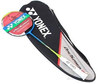Harga Raket Badminton Yonex Terbaru