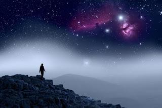 Image result for foto del hombre y el universo