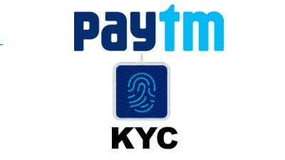 How to do Paytm KYC Online?