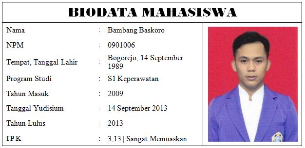 Bambang Baskoro
