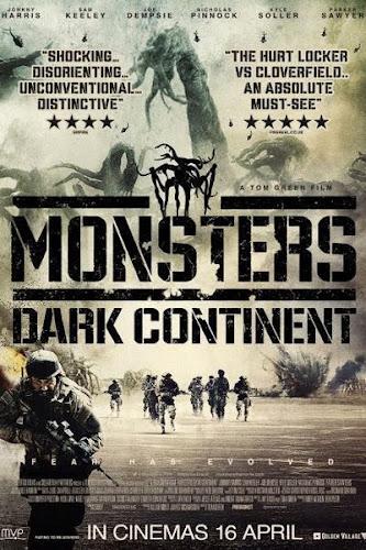 Monsters 2 : Dark Continent (BRRip 1080p Ingles Subtitulada)