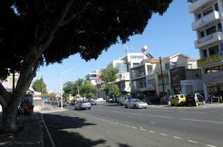 Οδικά έργα θα αρχίσουν σε κεντρικούς δρόμους στη Λεμεσό