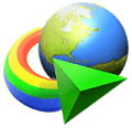 Internet Download Manager img PNG