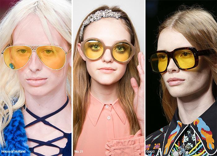a84fd51779ec Spring summer eyewear trends   TRENDS 2016