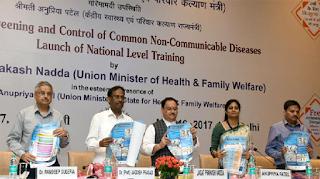 Shri-J.P-Nadda-inaugurates-NCDs