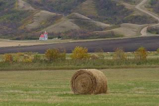 Image of Qu-Appelle Valley, Saskatchewan