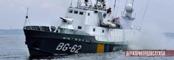 82% корабельно-катерного складу Морохоони застарілі