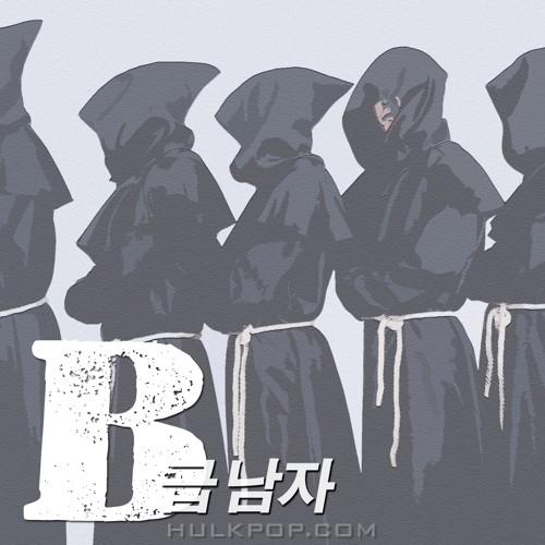 BclassB – Presentation – EP