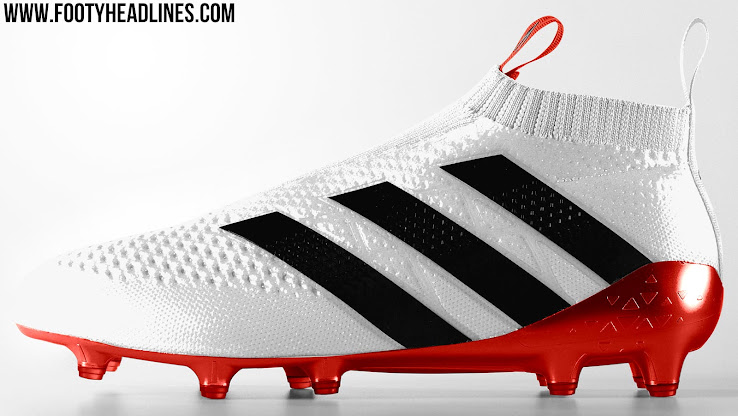 new product 2ff21 690cf 10 Stunning Adidas Ace 16+ PureControl Colorway Concepts ...
