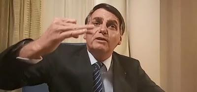 PUBLICIDADE OFICIAL  - 'Mamata' da Globo com Bolsonaro despenca de R$ 400 mi para R$ 170 mi