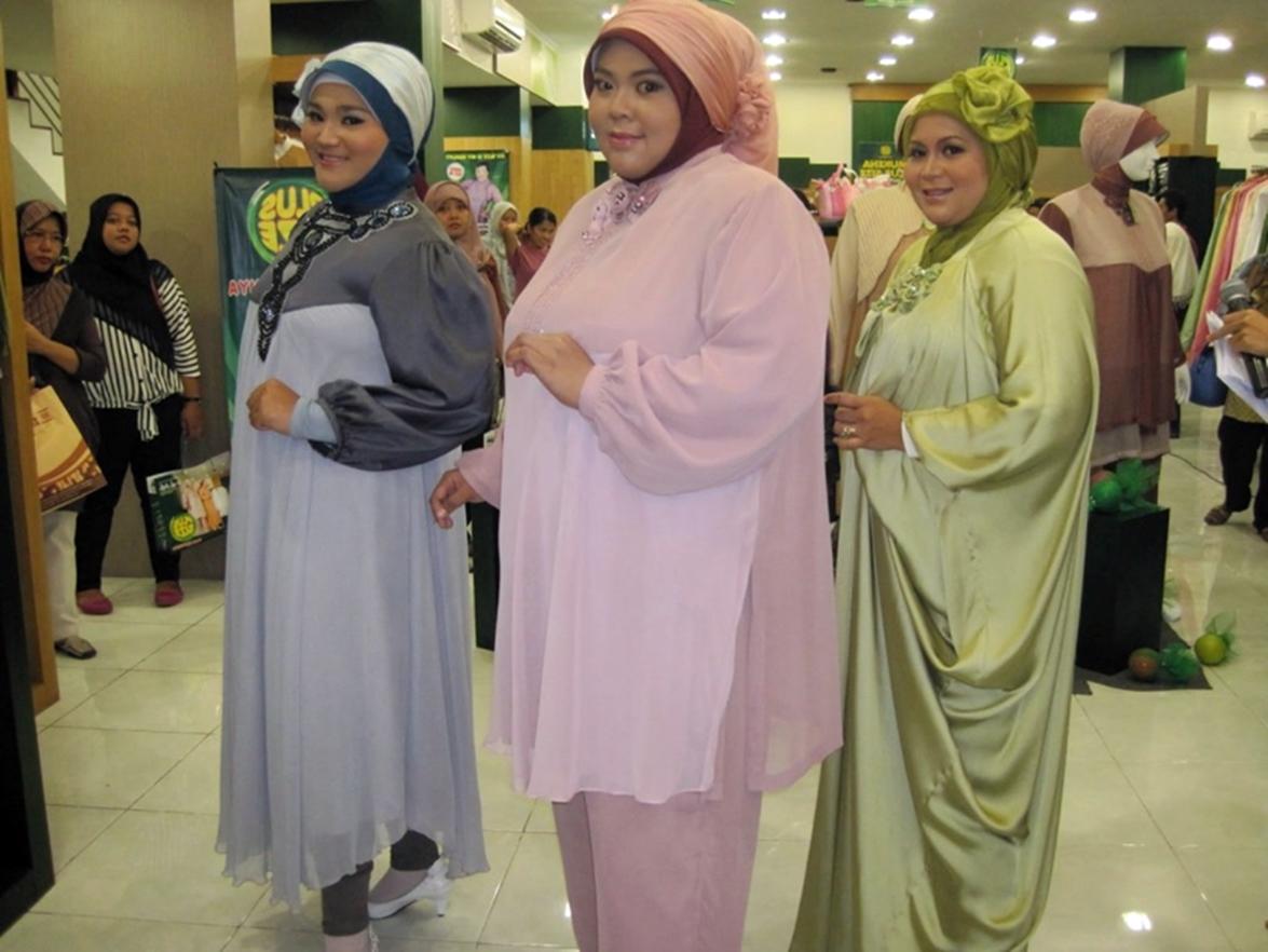 Baju Gamis Untuk Orang Pendek