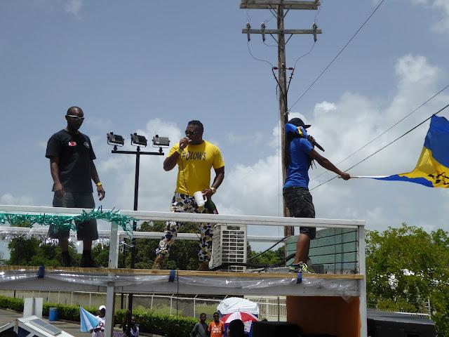 HyperSounds Barbados