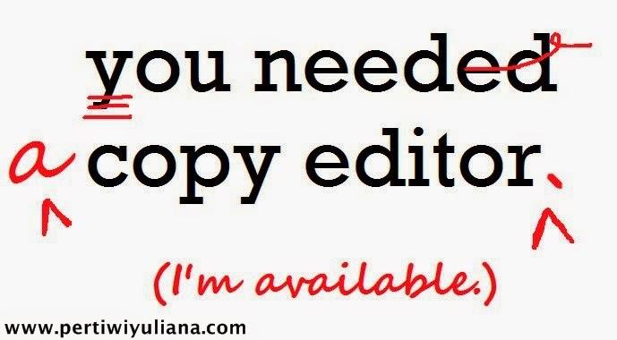 Butuh Editor