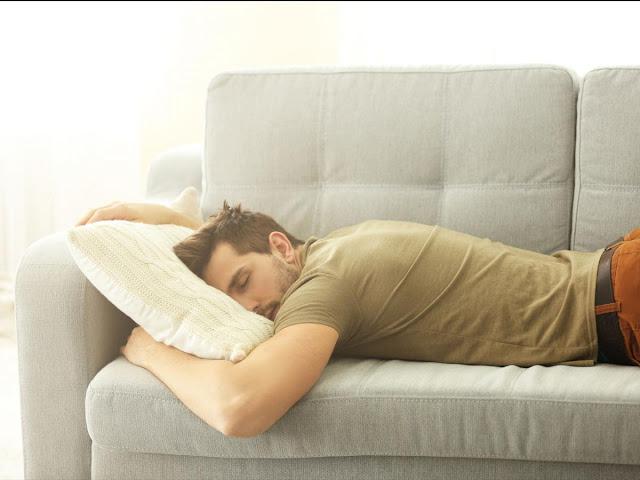 Tips Bangun Pagi Agar Lebih Bahagia
