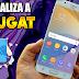 ▶︎Como Actualizar Galaxy J7 PRIME a Android Nougat Oficial y Facíl◀︎Denek32