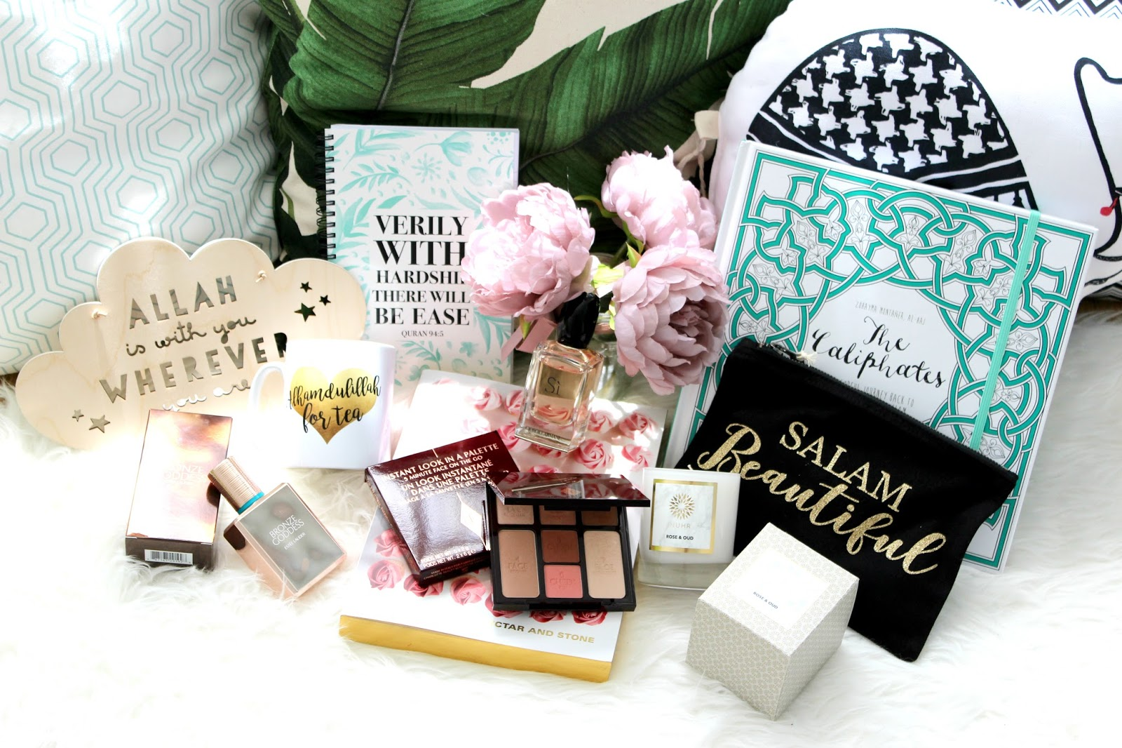 Eid gift guide 2017 giveaway shazia haque make up eid gift guide 2017 giveaway negle Images