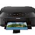 Canon PIXMA MG5520 Driver Free Download