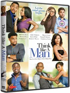 Think Like a Man DVDR NTSC Español Latino 2012 Comedia
